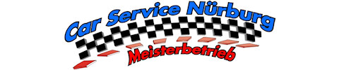 Car Service Nürburg